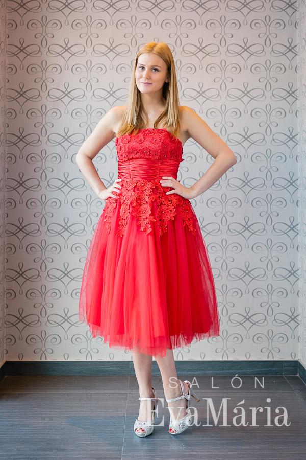 Plesová sezóna začala. Jak si vybrat plesové šaty  - Salonevamaria ... cac02a3012